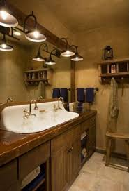 houzz bathroom vanity lighting. Terrific Rustic Bathroom Vanity Lights Vanities Fabulous Houzz Lighting B
