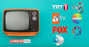 28 Haziran Pazartesi TV yayın akışı! TV8, Star TV, Kanal D, ATV, FOX TV,  TRT 1 bugünkü yayın akışı! Televizyonda bugün neler var? - Haberler