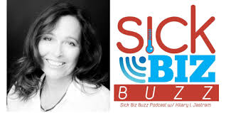 The Catalyst To Achieving Total Emotional Transformation w/ Sarah Griffith  | SBB 088 - SickBiz