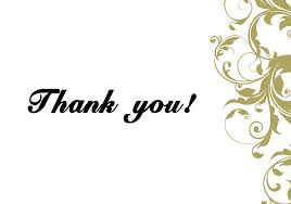 Free Online Thank You Card Thank You Notes On Line Under Fontanacountryinn Com