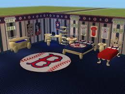 Boston Red Sox Bedroom Ideas