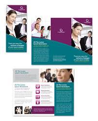 Tri Fold In Word Zromtk New Free Tri Fold Brochure Templates Word