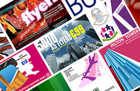 Discount Flyer Printing Leaflet Printing Flyer Printing Hobs Reprographics