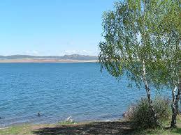 Озера Красноярского края Викизнание Это Вам НЕ Википедия  Минеральные водоемы править