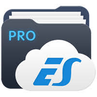 ES File Explorer Pro - File Manager v1.1.4.1 (Full) (Paid) (6.9 MB)