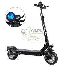 <b>FLJ C11</b> / <b>1200W</b> - Electric Scooter Europe