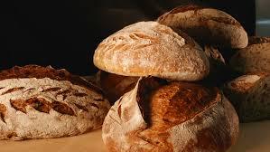 Fresh Baked Bread Beautiful Bread Stock Footage Video 100