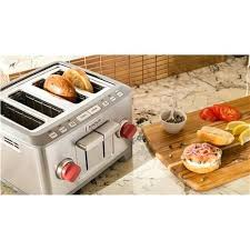 wolf gourmet 4 slice toaster oven manual