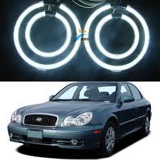 Special Ccfl Angel Eyes kit for Hyundai Sonata 2002 2003 2004 2005 ...