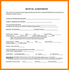 Free Printable Lease Agreement.free Blank Rental Agreement Printable ...