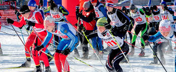 лыжного спорта Удмуртии от Ерошиной до Вылегжанина Гордость лыжного спорта Удмуртии от Ерошиной до Вылегжанина