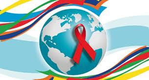 Resultado de imagen de DIA DEL SIDA