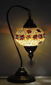 turkish style lighting. table lamp gold moroccan turkish lamps style lighting