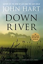down river a novel