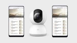 Xiaomi Mijia Home 360 Güvenlik Kamerasını Başkalarıyla Paylaşma - YouTube