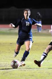 Wade named top All-Greater Houston girls soccer player