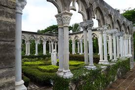 garden pillars. Pillars In The Garden At Cloister Ocean Club On Paradise Island, E