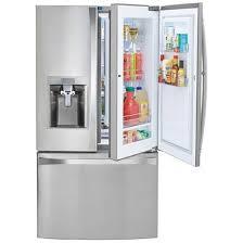 kenmore refrigerator french door. kenmore elite 74033 review refrigerator french door