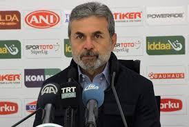 Kocaman: Shakhtar maçı öncesi güç gösterisi yaptık