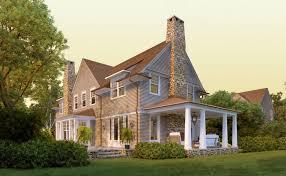 shingle style house plans. Deer Pond Shingle Style Home Plans David Neff Architect House T