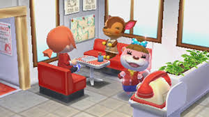 Animal Crossing™: Happy Home Designer for Nintendo 3DS - Official Site