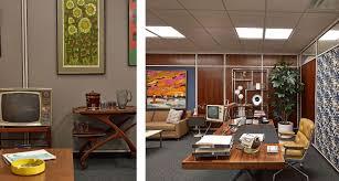 men office decor. Man Men Sterling Cooper Draper Price Office Television Barcart Mid Decor