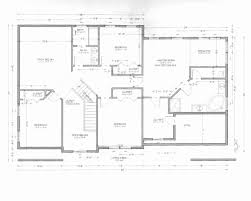 ranch style house plans with basement best of home designs house plans with walkout basements