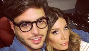 Chi è Francesco Caserta, l'ex fidanzato di Paola Caruso e ...