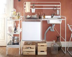 images ikea kitchen pinterest railing ikea is selling a full mini kitchen for only  sqft