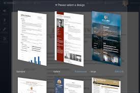 Visual Cv Builder Visualcv Resume Builder 2 6 0 Apk Androidappsapk Co