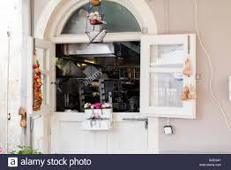 Kuche Fenster