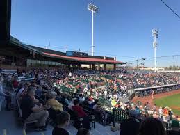 Photos At Scottsdale Stadium