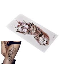 купить модные женские татуировка на руку плечо съемные водостойкие