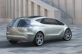 new car release in 2014Opel Announces It Will Launch a Fuel Cell Vehicle in 2015