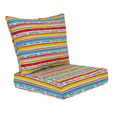 Outdoor Cushions & Patio Cushions