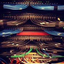 283 best data center images on pinterest cable management Data Closet Diagram valve software rack cabling Home Wiring Closet