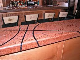 countertops port43 decorative concrete