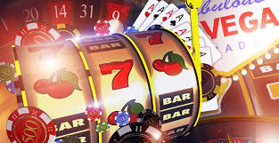 Real Money Online Casino Slots – Variety And Great Prizes