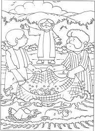 Volg Mij Matteus 418 22 Rajz Bijbel Kleurplaten Kleurplaten