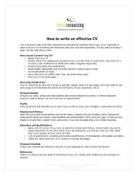 what skills should i list on my resume wonderful design how to write an  effective resume
