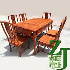 dual use furniture. african rosewood dualuse table and chairs tea with induction cooker 7 sets of dual use furniture e