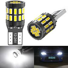 Lamps And Lighting Stores Tucson Us 3 67 35 Off W5w T10 168 2825 Led Canbus Bulb For Hyundai Tucson Creta Kona Ix35 Solaris Accent I30 Car Side Marker Light License Plate Lamp On