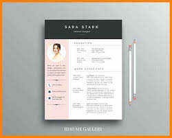 Resume Templates Word Free Download Interesting Cv Templates Free Download Wordcool Resume Templates Word Free