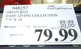 costco rugs on indoor outdoor rugs rug easy living x indoor outdoor area rug