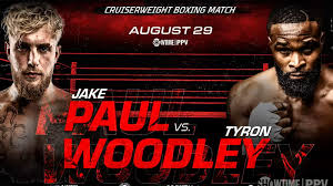 1 day ago · the jake paul vs. Jake Paul Remains Undefeated After Beating Tyron Woodley Replay Recap Dexerto