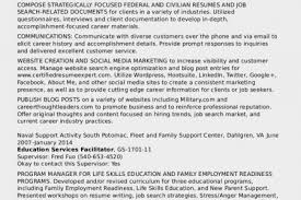 ksa samples federal resume government job information party examples of federal resumes