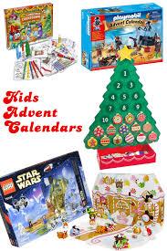 kids advent calendars