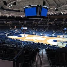 Joyce Center Seating Chart Purcell Pavilion At The Joyce Center Seating Chart Map