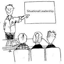 situational leadership assignment and homework help in business  leadership is the ability of an individual to control people and move them in the right direction for achieves objectives leadership has been defined in a