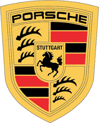 Porsche Logo Vector (.EPS) Free Download